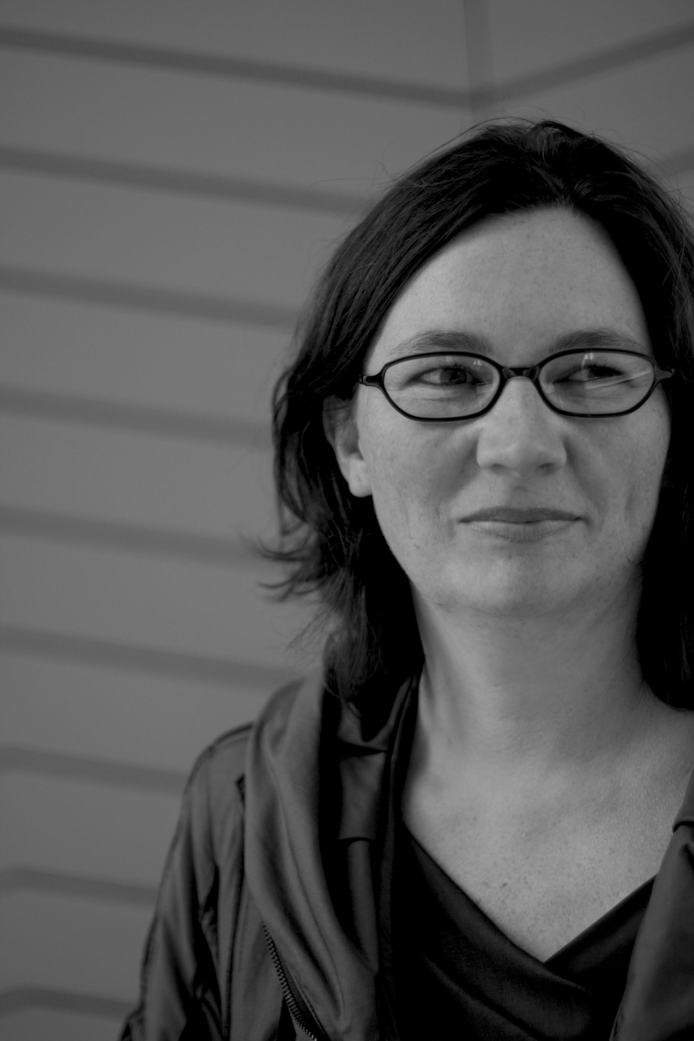 Judith Pohlmann - Stellvertretende Leiterin - denns